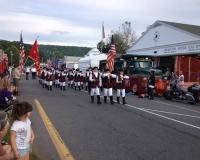 Beacon Falls 2012
