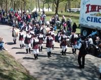 Daffodil Parade 2012