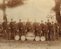 Frank-Henry-Brehm-Yalesville-Fife-and-Drum-Corps