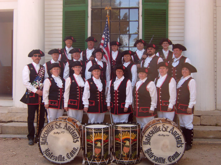 Sturbridge Village 2011