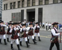 NYC Flag Day Parade 2007