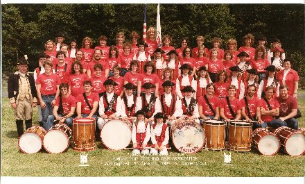Reunion 1985